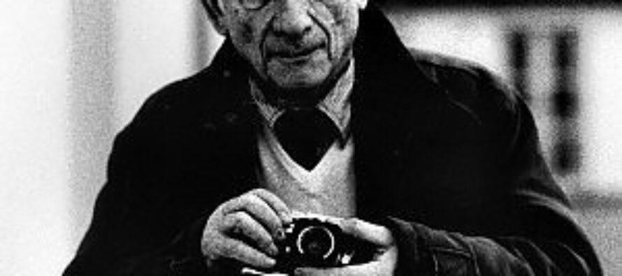 "Mario Dondero: ""Io e la Leica sopravvissuti nell'era selfie"""