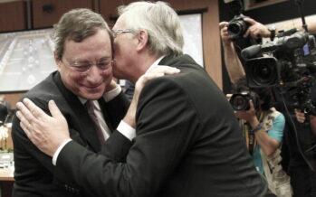 LA MALATTIA CRONICA DELL'ECONOMIA EUROPEA