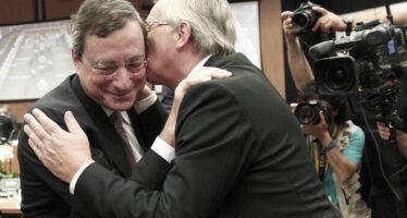 Gli screzi con Bruxelles e i ritardi sulla bad bank preoccupano i fondi stranieri