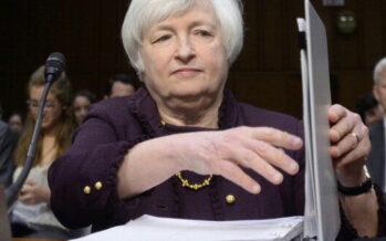 Dilemma della Fed sui tassi l'intervento ora si riavvicina