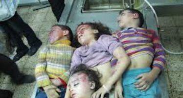 I sopravvissuti della Shoah contro Israele: massacri a Gaza