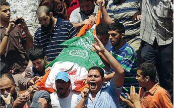 Gaza, un missile di Israele sulla casa del capo di Hamas, Deif