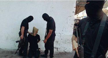 Esecuzioni di massa a Gaza Hamas fa strage di «spie»