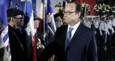 Francia, nel rimpasto di Valls solo fedelissimi dell'Eliseo un banchiere all'economia