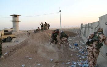 """Iraq, Obama ordina i raid colpite postazioni jihadiste """"Evitiamo un genocidio"""""""