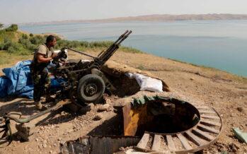Gli Usa pronti ai raid in Siria contro l'Is. Gaza, bimbo israeliano ucciso dai mortai