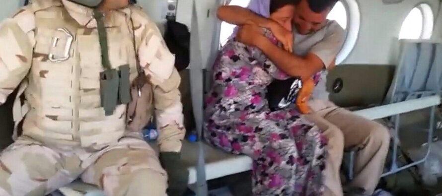 Gli Usa fermano il blitz a terra. Al Maliki lascia