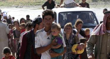 Iraq, la svolta di Obama i marines sul Monte Sinjar per salvare i profughi yazidi