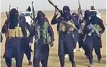 """L'iraniano Zarif: """"Contro l'Isis una coalizione di pentiti"""""""