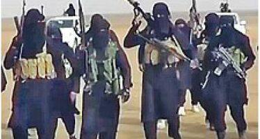 Il terrorista premoderno