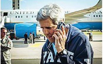 Kerry spiato. Lo sgarbo del Mossad agli Usa