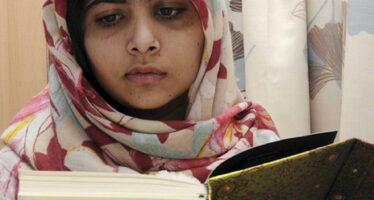 """Malala: """"I libri che mi aiutano a combattere"""""""