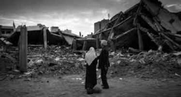 Without Words. Diary from Gaza by Mona Abu Sharekh