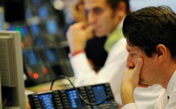 Ocse vede nero sulla ripresa europea mentre vola il Pil Usa: più 3,9%