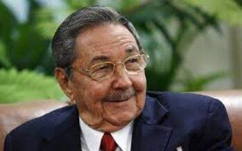 E l'America nel 2009 provò a rovesciare (Raul) Castro