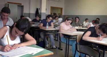 Medie e maturità, gli esami cambiano