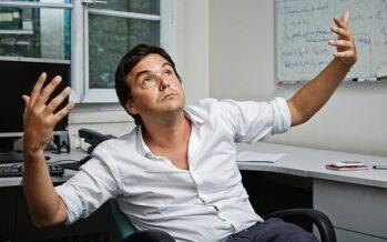 """Piketty: """"Basta con la dittatura del debito ma non si salva l'Europa con gli slogan"""""""