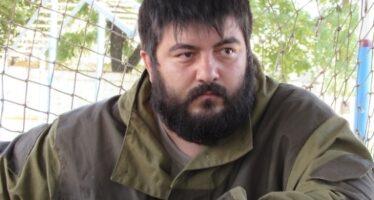 """""""L'Ucraina non esiste"""" parlano i miliziani filorussi di Donetsk"""