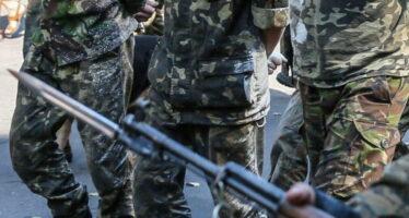 La ferocia dell'umiliazione per i prigionieri ucraini