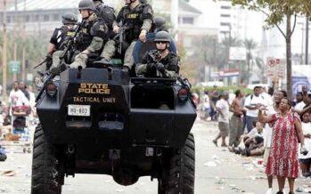 Grandi manovre attorno al Venezuela