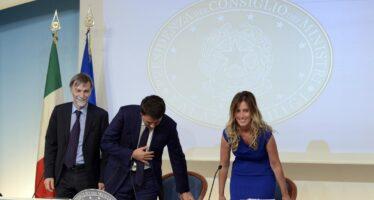 Renzi. Sconto alla rovescia