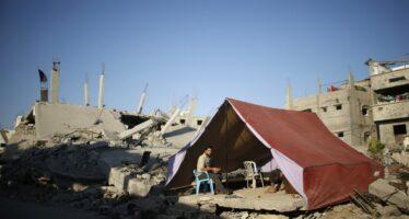 Con Music For Peace cento tonnellate di aiuti a Gaza