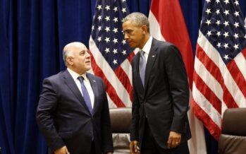 Gli Usa, con i regimi autoritari