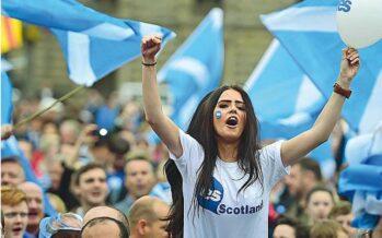 Ansia, paura, passioni La Scozia oggi decide il suo futuro di nazione