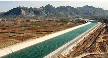 Vinto il fiume Yangtze Un canale di 1.000 km realizza il sogno di Mao