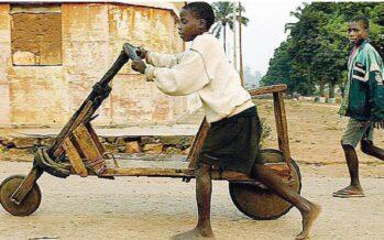 Povertà non significa miseria ma libertà dai beni materiali