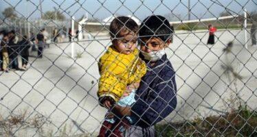 Detenzione e accoglienza inadeguata: la difficile vita dei richiedenti asilo in Ue