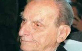Norberto Bobbio. Un'Europa senza dissenso è una prigione