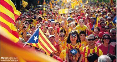 Catalogna: arresti a Barcellona, Madrid usa la forza