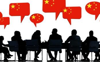L'azionista cinese