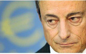 Draghi prepara il bazooka