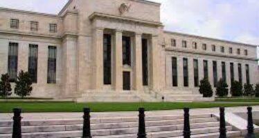 "Una ""gola profonda"" inchioda la Fed"