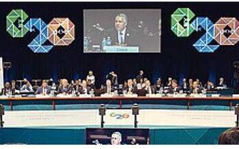G20, l'allarme crescita dei Grandi Sì al piano Ocse anti-elusione fiscale