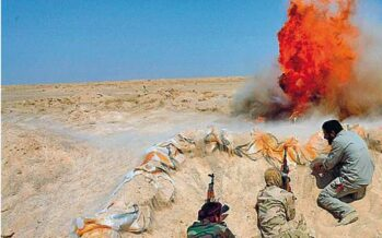 «Possibili truppe di terra» Il Pentagono ora considera l'escalation contro l'Isis