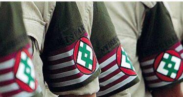 Gli arrabbiati ungheresi di Jobbik «Eredi di Attila» contro gay e rom