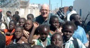 Missionari . L'esercito della bontà