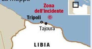 Affonda barcone: «Morti 200 migranti»