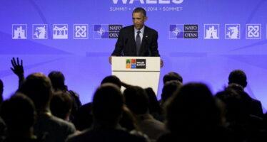 La Nato sfida Mosca cinque basi a Est Putin: pace a rischio
