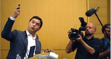 Piketty: «Scongiurare la bancarotta servirà a non far morire l'euro»
