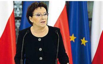 Il giorno di Ewa: una donna alla guida della Polonia