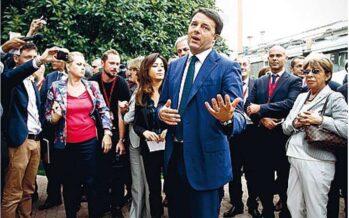 Nuovo patto tra Renzi e Berlusconi sull'Italicum