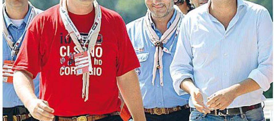Il caso del papà di Renzi L'amico scout del figlio e quei 500 mila euro
