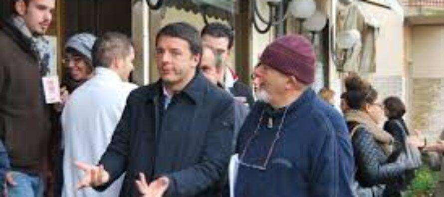 Il padre di Renzi indagato per bancarotta