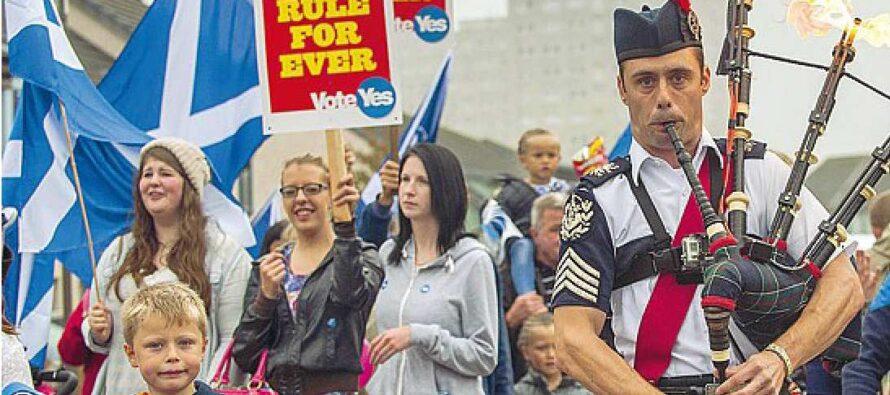 In Scozia è il giorno del giudizio I sondaggi: la vittoria al «no»
