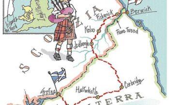La Scozia vuole un nuovo referendum sull'indpendenza