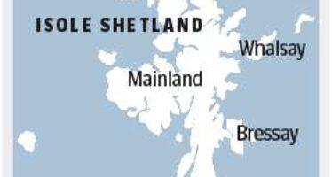 E le isole Shetland sognano la «controsecessione»